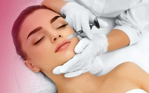 Lip Rejuvenation & Lip Enhancement