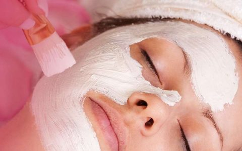Chemical and Facial Peels