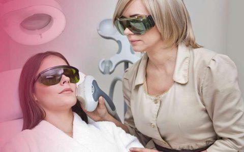 Titan Non-Surgical Face Lift & Neck Lift