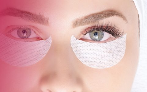 Eyelash Styling